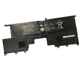 Vente en gros 7.5V 36wh VGP-BPS38 Nouvelle batterie d'ordinateur portable d'origine pour Sony PRO11 PRO13 P13227SC P132200C SVP13218SC série P11226SCBI