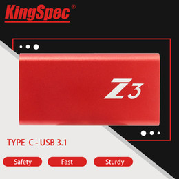 $enCountryForm.capitalKeyWord Australia - KingSpec External SSD hard drive hd externo 1t usb 3.1 portable SSD 64GB 128GB 256B 512GB pendrive USB flash pen hard disk