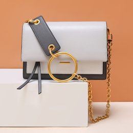 $enCountryForm.capitalKeyWord Australia - Individual2019 Small Dear On Fang Baobao Woman Concise Ring Handbag Messenger Ma'am Package