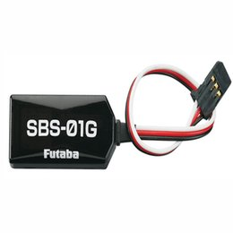 $enCountryForm.capitalKeyWord NZ - Original FUTABA SBS-01G GPS Position Sensor for helicopter The category to which this product belongs is Vehicles & Remote Control Toys