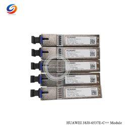 Cellphones & Telecommunications 10pcs Hottest Original Hua Wei 10g 1310nm 1.4km Sm Sfp Fiber Optic Equipments Module Single-mode Fiber Optic Module Hot Sele