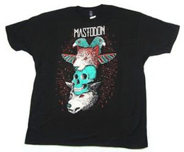 $enCountryForm.capitalKeyWord Australia - Mastodon Totem Pole BlaWholesale T Shirt New Official Band Merch