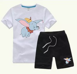 christmas clothes Australia - 696115 New HOT SELL classic children's wear boy 2-11 years old girl sports suit baby baby short sleeved clothes children's suit ACDE AAAAAA7