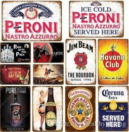 $enCountryForm.capitalKeyWord Australia - Dad's BBQ Tin Signs Metal Plate Wall Pub Kitchen Restaurant Home Art Decor Vintage Wall Sticker Cuadros DHL Free 174