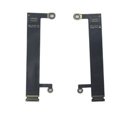 $enCountryForm.capitalKeyWord Australia - New For Macbook Pro 13'' 15'' A1707 A1706 A1708 LCD Cable Back light Cable Display Backlight Cable 821-01270-01 821-01271-01 Set 2 pcs