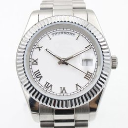 China men automatiC watChes online shopping - High quality watches china watches planet ocean watch Automatic watches Mans luxury mechinal watch mm size Sapphire glass