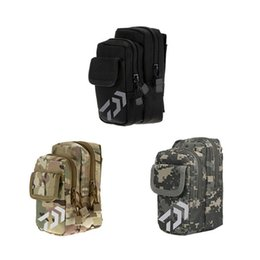 $enCountryForm.capitalKeyWord UK - Fishing Bag Road Fishing Gear Package Camouflage Mobile Phone Bag Belt Function Outdoors Small Waist Pack #138037