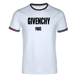 Style Wear T Shirts NZ - 18ss,ok,Europe and the United States sell like hot cakes,men's T-shirt, men's wear, luxury European and American style, free shipping!