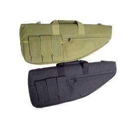 Activity Games Australia - 27.5inch Nylon Rifle bag Gun Bag Tactical Gun bags for Outdoor War Game Activities Rifle gun bag #234531