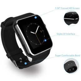 $enCountryForm.capitalKeyWord Australia - X6 Smart Watches With Camera Touch Screen Support SIM TF Card Bluetooth Smartwatch For Iphone X Samsung Phone goophone with Retail Box