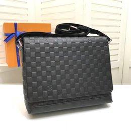 6f439c7a5 Melhor qualidade real de couro preto das mulheres bolsa de ombro bolsa de  cintura de luxo pacote de marca designer bolsas femininas saco de embreagem