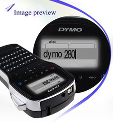 $enCountryForm.capitalKeyWord Australia - Label machine Best LM-280 Chinese and English handheld portable label printer can be connected to the computer LM280