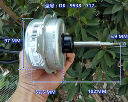 High voltage DC brushless motor Three-phase AC wind generator on Sale