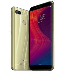 Lenovo 12 online shopping - Original Lenovo K5 Play GB GB G LTE Mobile Phone IPS Snapdragon MSM8937 OctaCore MP Camera mAh Global Cellphone