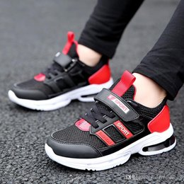 $enCountryForm.capitalKeyWord Australia - New Fashion Big Boys Casual Sneakers Children Basketball Shoe Kids Trainers Sports Shoes Boys Running Shoes Athletic Shoes Size 28-39