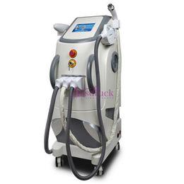 $enCountryForm.capitalKeyWord Australia - 3in1 Professional IPL Hair Removal Laser Tattoo Removal Elight RF Skin Rejuvenation Machine Skin Care Beauty Equipment