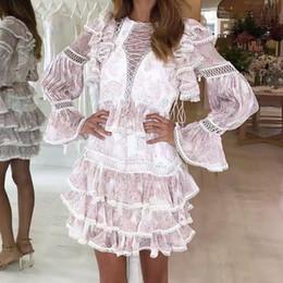 1d8c9319406a8 Ruffle Sleeve Empire Waist Knee Dress Online Shopping | Ruffle ...