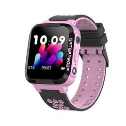 $enCountryForm.capitalKeyWord Australia - Y37 Smart Watch Kids Lbs Track Camera Smart Clock Track Baby Safe Watch Sos Call Children Phone Pk Q90 Q50