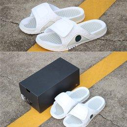 $enCountryForm.capitalKeyWord Australia - Slippers Men Women Flat Luxury Slides Summer Shoes Casual Beach Designer Flip Flops Mens Flip Flop Designer Sandals Hydro Retro Size 36-46