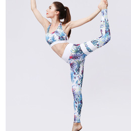 $enCountryForm.capitalKeyWord Australia - NORMOV Fashion Print Push Up Women Leggings High Waist Slim Fit Leggings Female Ankle Length Fitness Polyester Legging