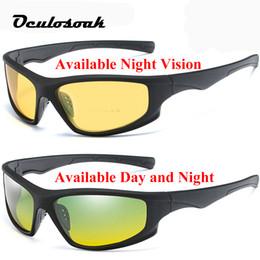 $enCountryForm.capitalKeyWord Australia - Day Night Vision Polarized Glasses Multifunction Men Polarized Sunglasses Reduce Glare Driving Sun Glass Goggles Eyewear Oculos