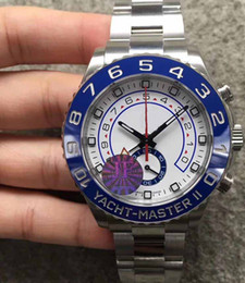 CeramiC Chronograph men watCh online shopping - box Men s Luxury World Basel Products Quality Classic mm Blue Ceramic Chronograph Work Swiss ETA Movement Automatic Men Watch