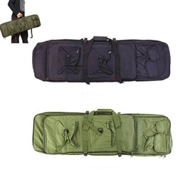 gun carry bags Australia - 81cm 94cm 118cm Tactical Gun Bag Outdoor Camping Military Hunting Bag Padded Case Carrying Nylon Bags Shooting Backpack #772573