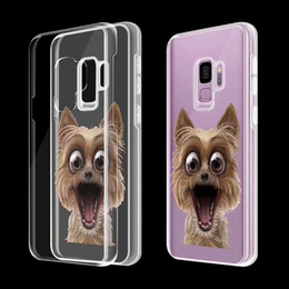 Custom Printed Iphone Cases Australia - Newest Products shenzhen Mobile Phone Accessories For Iphone 8 Case, Custom TPU Printed Phone Case For Iphone 8, X, XS, XS max,Samsung