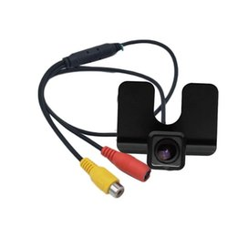 front parking camera UK - Car View Camera Hd CMD24 Mini Waterproof Universal Rear Back Side Front CameraCar Parking Backup Reverse Car Rear View Camera