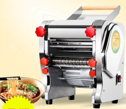 $enCountryForm.capitalKeyWord NZ - Stainless Steel Pasta Making Machine Automatic Noodle Maker Electric Commercial Spaghetti Pasta Cutter Machine Price