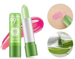 $enCountryForm.capitalKeyWord Australia - 2019 new color change Lip Balm Moisturizing waterproof non staining not stained with lipstick factory direct sales.