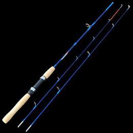 2017New ML UL 1.5M spinning rod ultralight spinning rods ultra light spinning Lure fishing rod on Sale