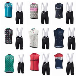 $enCountryForm.capitalKeyWord Australia - Morvelo men summer Cycling Sleeveless jersey Breathable Vest bib shorts sets trend hot sale Comfortable Top brand 60351