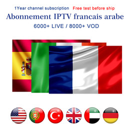 $enCountryForm.capitalKeyWord Australia - IPTV Subscription 6000+ Live 8000+ VOD Abonnement IPTV Italy Portugal Spain Arabic France IPTV USA Canada UK for MAG322 Android Box Smart TV