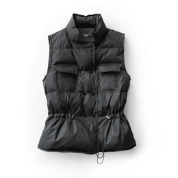 unique vests NZ - Womens Vest Jackets Winter Design Many Color Unique Womens Vests Jackets 2019 New Womens Luxury Casual Fashion Hoodies Hip Hop Win