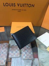 $enCountryForm.capitalKeyWord Australia - Wallet 0043, 2019 classic fashion products, brand designer design, color selection, men's wallet, free freight + box