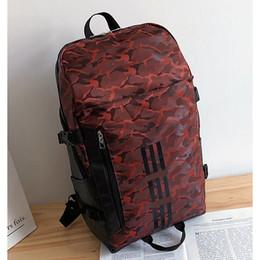$enCountryForm.capitalKeyWord Australia - 2019 New Designer Backpacks Casual Women Men School Bag High Quality Adjustable Travel Bag For Students Kids Adult