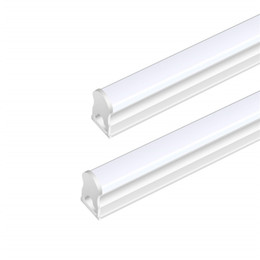 $enCountryForm.capitalKeyWord NZ - T5 LED Tube Light Integrated Single Fixture, Transparent cover milky cover, Utility Shop Light, Ceiling and Under Cabinet Light