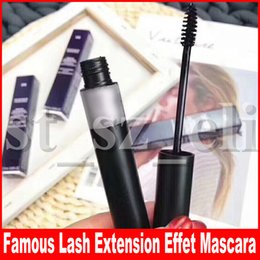 7100da04be5 Luxury Eye Makeup Cool Black Waterproof Mascara Professional Longueur Cil A  Cil Lash by Lash Length Effet Extension eyes Mascara