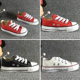 scarpe di tela bambina converse