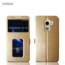 leeco mobile NZ - Mobile Phone Accessories Mobile Phone Cases Covers View Window Leather Case for Letv Leeco Le Max 900   Max 2 X820 X821