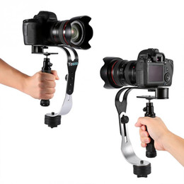 Steadycam video online shopping - New PRO Handheld Steadycam Video Stabilizer for Digital Camera Camcorder DV DSLR SLR
