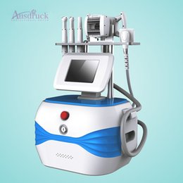 Cellulite massage online shopping - EU tax free Portable Body Shaping Cellulite Smoothing Vacuum roller Slimming massage nm lipo laser Machine