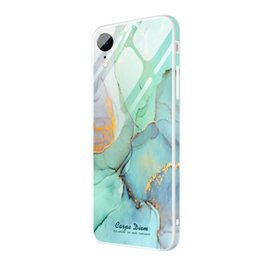 $enCountryForm.capitalKeyWord UK - Painting Colorful Tempered Glass Case For iPhone XR XS Max XS X 8 8 Plus 7 7Plus 6 6S 6 Plus