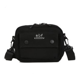 bcc9e8ea918e Shoulder Bags Men and Women Messenger Bags Brand Crossbody Bag Fashion Shoulder  Bag Outdoor Sport Bag