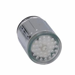 $enCountryForm.capitalKeyWord UK - Green Red Blue 3 Color Light Basin faucet Water Stream Temperature Sensitive Sensor LED Faucet Tap shower 20%off
