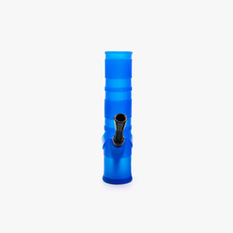 $enCountryForm.capitalKeyWord Australia - New folded portable 7.8 inch silicone bong for Smoking Dry Herb Unbreakable Water Percolator Bong Smoking Oil and Concentrate Metal Plastic
