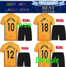 $enCountryForm.capitalKeyWord Australia - 19 20 Wolves kids Soccer Jerseys Raul Jimenez 2019 2020 Wolverhampton Wanderer COSTA JOTA Football Shirt BOLY NEVES young child Soccer Shirt