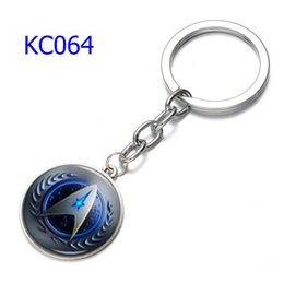 $enCountryForm.capitalKeyWord Australia - 66 Styles 2 Colors Alloy Movies Keychains Harry Potter Car Keychains Time Gem Single Side Around The Games Keychain