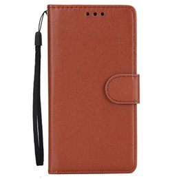 $enCountryForm.capitalKeyWord Australia - For iPhone Xs Max Xr S10 Lite 8 Plus Wallet Case Luxury PU Leather Cell Phone Back Case Cover with Credit Card Slots
